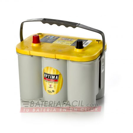 Bateria YellowTop Optima YTS 4.2
