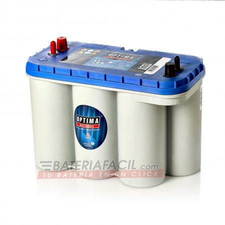 Bateria Optima BlueTop BT DC 5.0