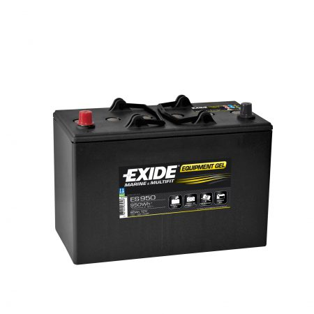 Bateria EXIDE_Equipment_Gel ES950