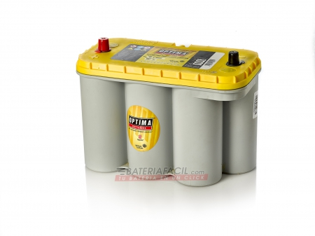 Bateria Optima YellowTop Batería YTS 5.5