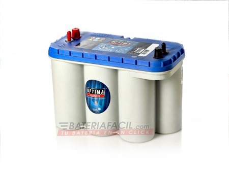 Bateria BlueTop Optima BT DC 5.5